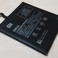 Battery / Baterai / Batrai / Baterei HP Xiaomi Mi4 / BM38 / BM-38
