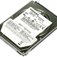 Toshiba 2.5 Inch Sata 1 TB Internal Laptop HDD / Harddisk