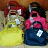 Sale Tas Tangan Wanita Givenchy Antigona Nightingale Mini Taiga 25 CM