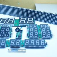 Jadwal Waktu Sholat - Paket Module KIT-JWS-M3