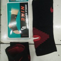 Ankle Nike support (isi sepasang)