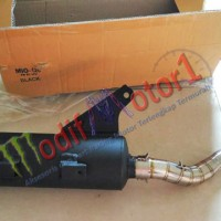 harga Knalpot Racing Tsukigi Mio GT125 Xeon RC Non Embos Thailand Tokopedia.com