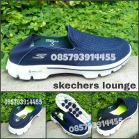 Skechers / Sepatu Skechers / Skechers Original / Skechers Men GoWalk 3