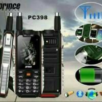 harga PRINCE PC398/HP PRINCE PC 398 GARANSI RESMI Tokopedia.com