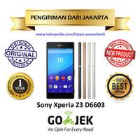 SONY XPERIA Z3 D6603 LTE 16GB