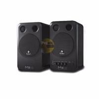 Speaker Monitor Recording Behringer MS16