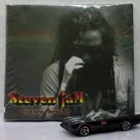 CD Steven Jam - Feel The Vibration