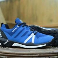 harga Sepatu Pria Adidas Terrex Boost 5 Variant Casual Sneaker Seri 01 40-44 Tokopedia.com
