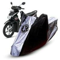 Cover Sepeda Motor Standard Merk Urban ( Penutup Motor Beat Mio Vario