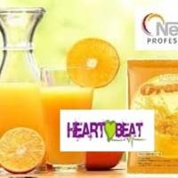 Nestle Orange From Nestle Professsional