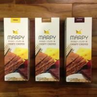 MARPY Crispy Crepes