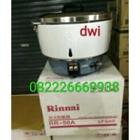 RINNAI 10Lt rice cooker/penanak nasi/gas cooker/magic com gas