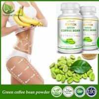 Harga Exitox Green Coffee Bean Hargano.com