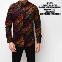 Jual Kemeja Batik Pria Pria Terbaik Dan Berkualitas Harga Terbaik