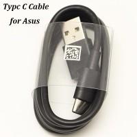Kabel Data ASUS Type-C Zenfone 3 ORIGINAL USB Cable Tipe C Type C ORI