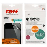 Taff Invisible Shield Screen Protector for iPad