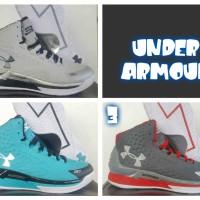 harga Sepatu under armour premium / sepatu olahraga basket gym/ semblegenjoy Tokopedia.com