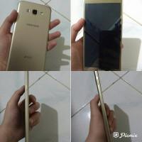 Samsung Galaxy A8 (Second)