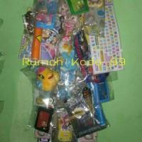 SALE! Mainan Kado-Kadoan Serba Ceban Murah Meriah Cuci Gudang