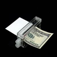 Uang Gulung Sukarno Sulap Printing Money Magic Trik Unik
