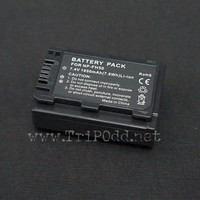 Battery NP-FH50 for Sony A230, A330, A380, A290, A390