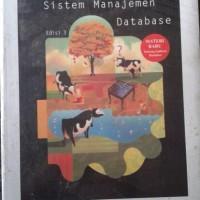 Buku Sistem Manajemen Database