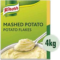 Knorr Mashed Potato Mix 4 kg