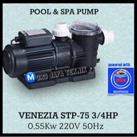 Pompa Kolam Renang VENEZIA STP-75 3/4Hp Pool And Spa Pump High Quality