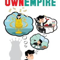 4U Build Your Own Empire- Andi Arsyil Rahman Putra