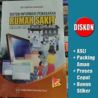 Sistem Informasi Pemasaran Rumah Sakit Berbasis Rekam M Diskon