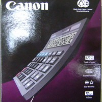 Calculator Canon AS-220RTS2