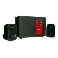 Speaker Advance M-080 SUBWOOFER for PC/DVD/HP/TV/MP3 PLAYER