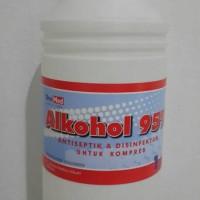 harga Alkohol 95% Tokopedia.com