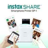 FUJIFILM INSTAX SHARE SMARTPHONE PRINTER SP-1 BERKUALITAS!   Gro