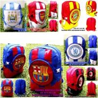 TAS RANSEL FOOTBALL CLUB PROMO!   Grosir!