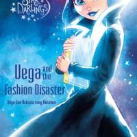 Vega And The Fashion Disaster Vega Dan Rahasia Sang Desainer - Disney