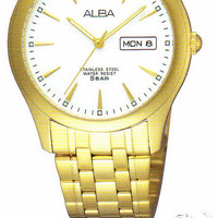 Jual Watches - Alba - AXND40X Murah