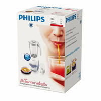 BLENDER PHILIPS PLASTIC HR2115 / BLENDER PLASTIK HR 2115