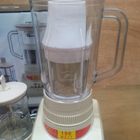 Blender 3in1 Oxone Ox-863