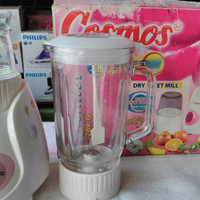 Cosmos Blender Glass CB 289-G