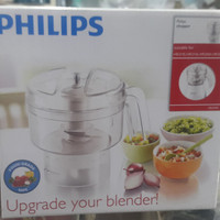 Chopper Blender Philips HR 2939