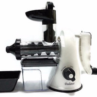 DODAWA Manual Slow Juicer DD-830