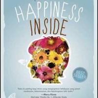 Buku | Happiness Inside oleh Gobind Vashdev