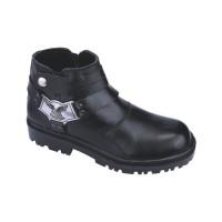Sepatu Boots Pria Murah Asli Distro Bandung Ukuran 38-43 LI SDB065