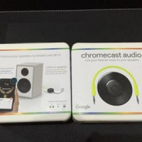 Harga google chromecast audio wifi streaming speaker | antitipu.com