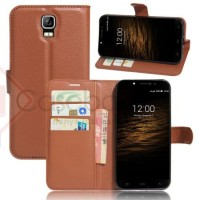 Umi Rome / Rome X Leather armor casing sarung dompet flip stand case
