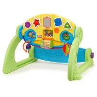Little Tikes Adjustable Gym 5 in 1 635908