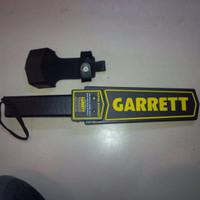 METAL DETECTOR GARRETT
