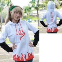 Jaket Hokage 4 Yondaime Minato - Naruto Shippuden