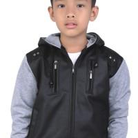 Jaket Hodie Anak Laki-laki Catenzo Jr ( CDI 120 )